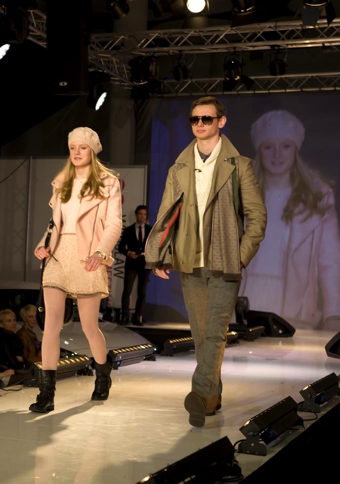 Wrocław Fashion - I nagroda
