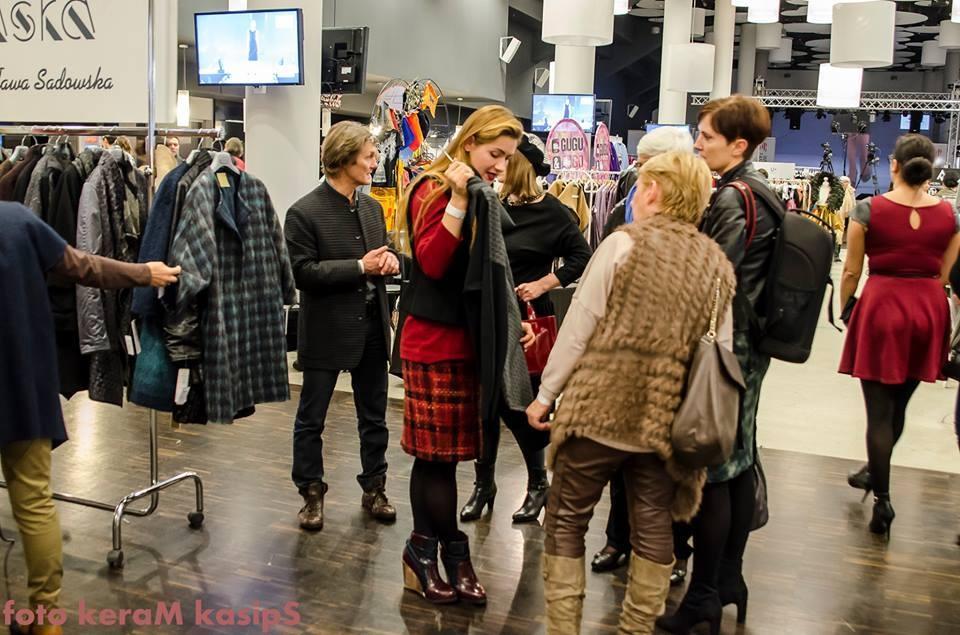 Wrocław Fashion Meeting zdj.Kayka