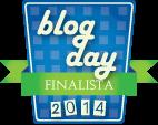 Blogday obrazek