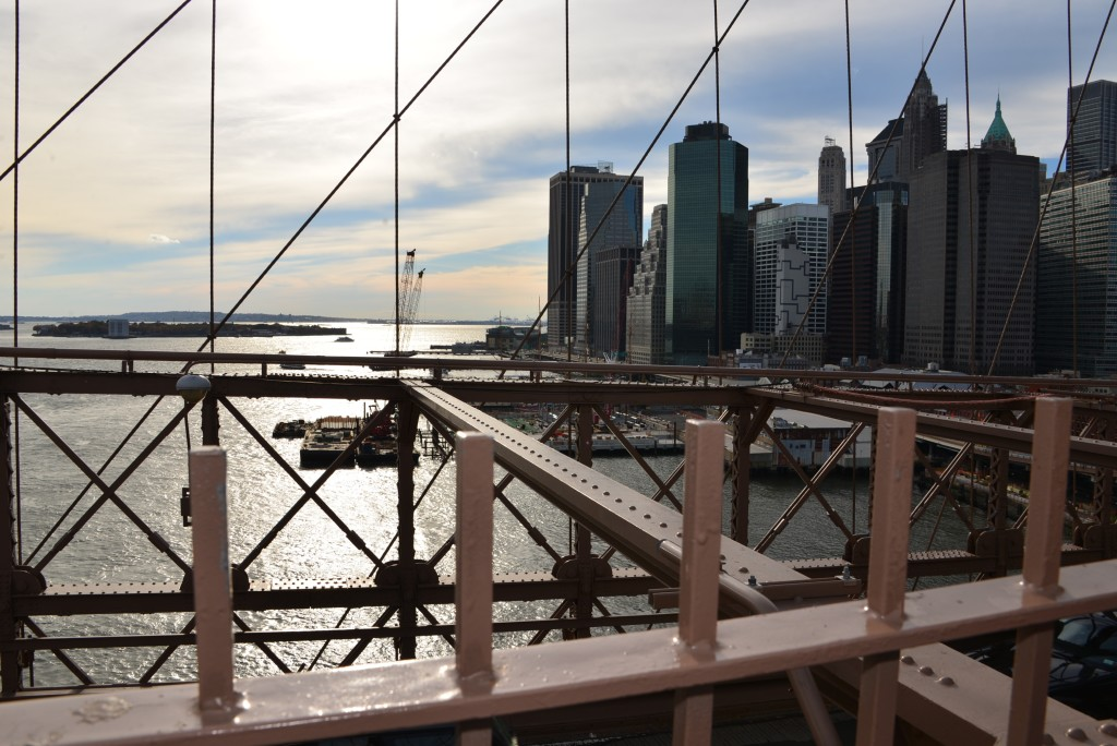 Brooklyn Bridge17
