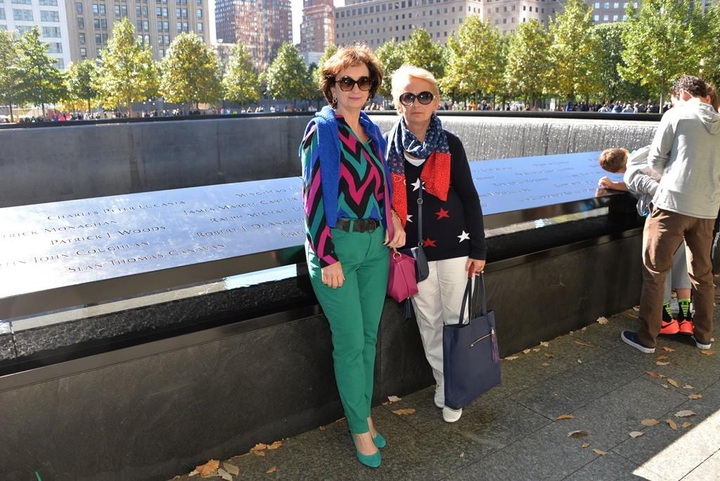 ONE WTC Center